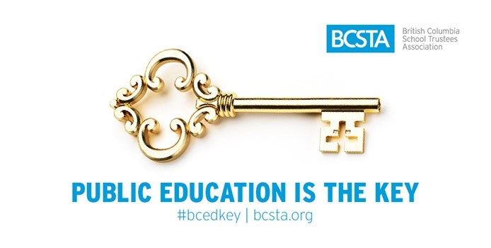 Public Education is the Key