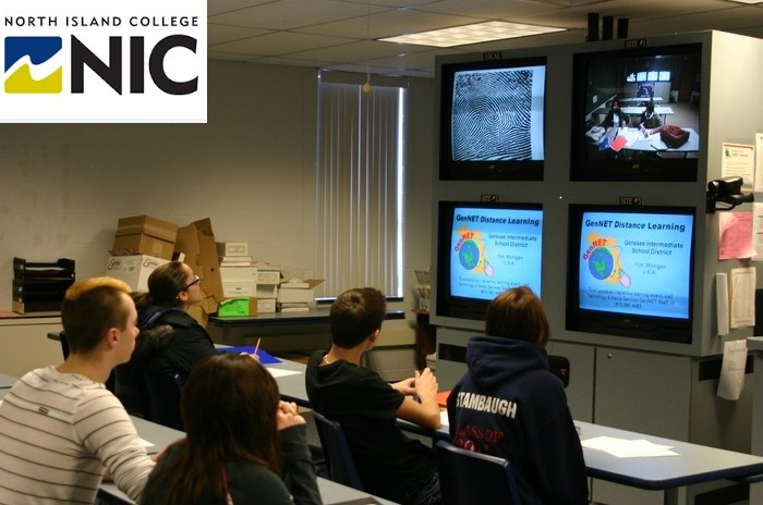 Dual Credit at NIC Online or ITV courses in Parksville