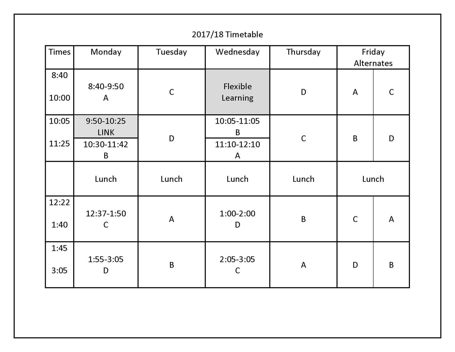 Timetable day -day 2 FLEX LEARNING WED.jpg