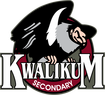 Kwalikum Secondary School logo